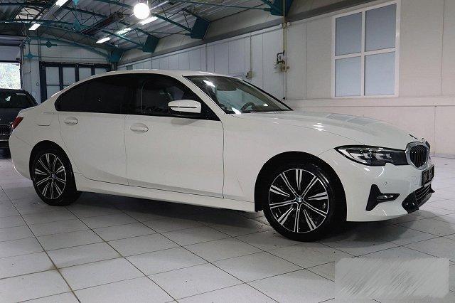 BMW 3er - 318D SPORT LINE NAVI LIVE COCKPIT PLUS LED LM18