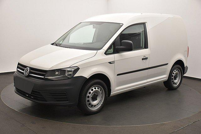 Volkswagen Caddy - Kasten 2.0 TDI Basis NF