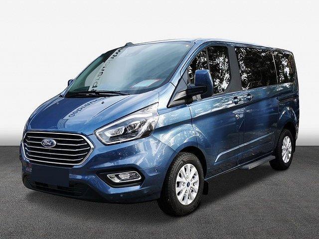 Ford Tourneo Custom - 320 L1H1 VA Titanium 9-Sitze Xenon