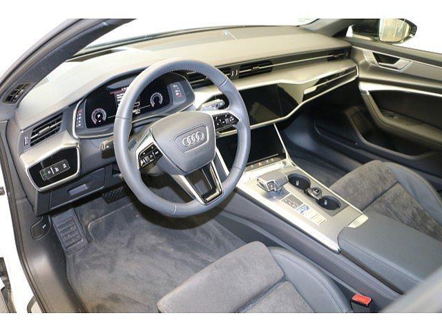 Audi A6 allroad quattro 50 TDI tiptronic