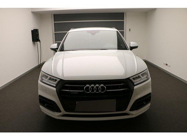 Audi Q5 50 TDI quattro tiptronic