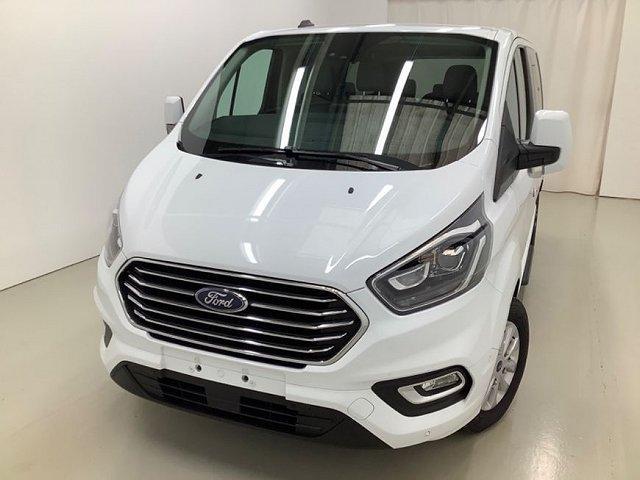 Ford Tourneo Custom - 320 L2H1 VA Titanium Xenon Navi
