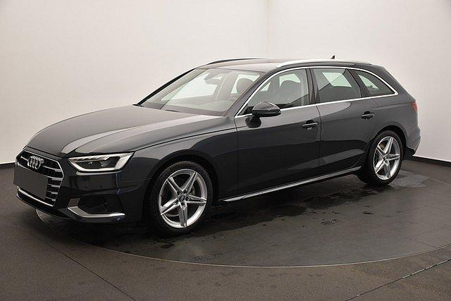 Audi A4 allroad quattro - Avant 2.0 TFSI Tiptronic Advance Standhzg/Start