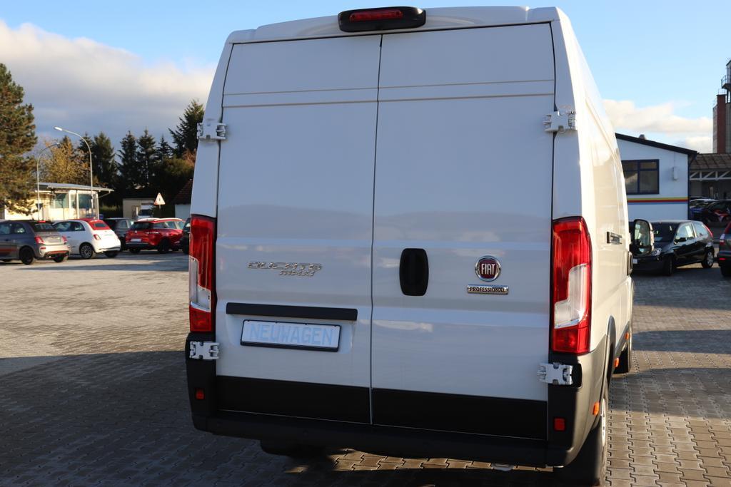 L5H2 160Multijet Maxi Großraumkastenwagen 118(160PS)Weiß Colour 549