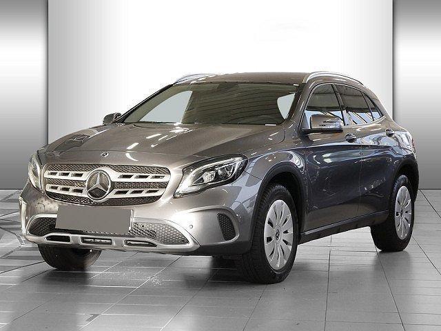 Mercedes-Benz GLA - 220 d Urban 4M PTS NAVI LED 2,99 EFF* EU6