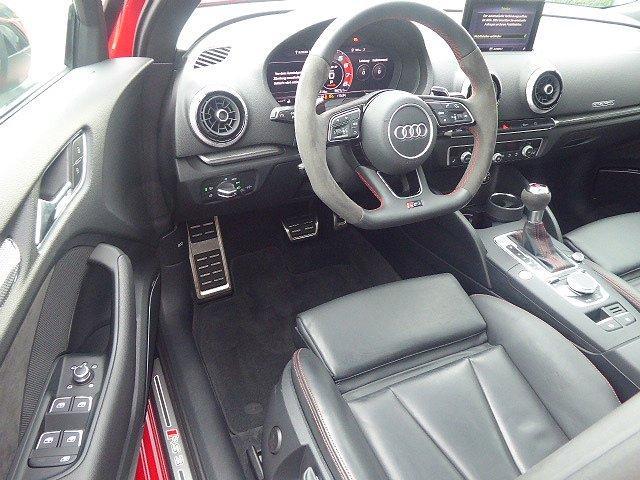 Audi RS3 Sportback quattro S-tronic +280 KM/H+BO+VIR