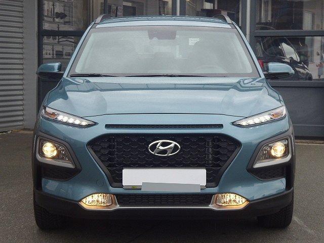 Hyundai Kona - 1.0 T-GDi Trend +DAB+KAMERA+KRELL SOUND+NAV