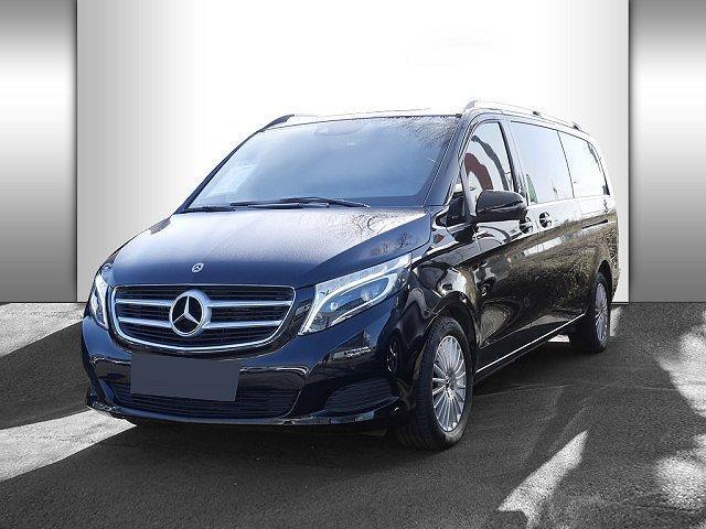 Mercedes-Benz V-Klasse - V 250 Avantgarde Extralang Standh ILS Kamera