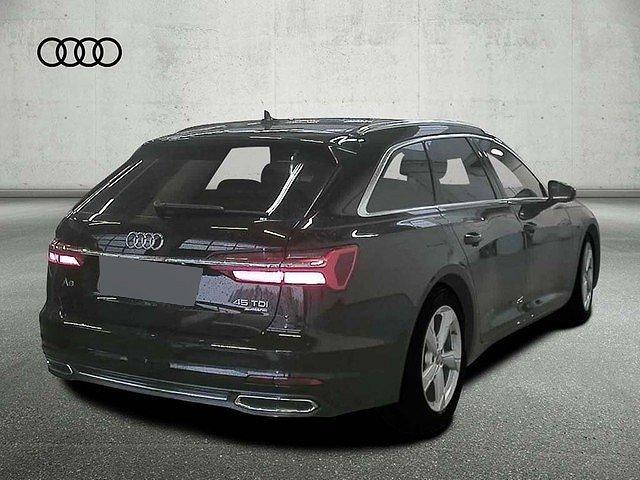 Audi A6 allroad quattro Avant 45 TDI Q Tip. Sport Pano Kamera Navi DAB