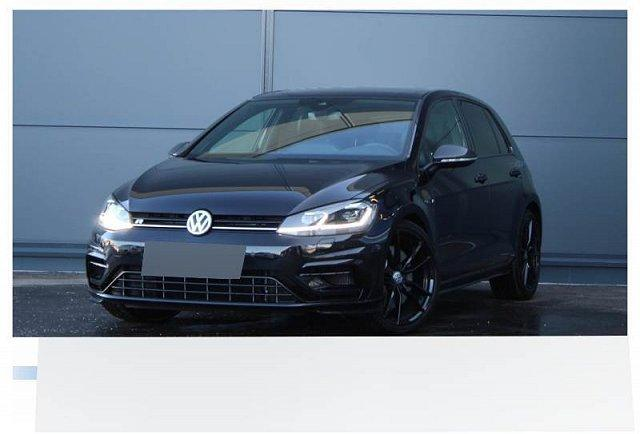 Volkswagen Golf - R 4 Motion 2.0 l TSI OPF Klima Navi