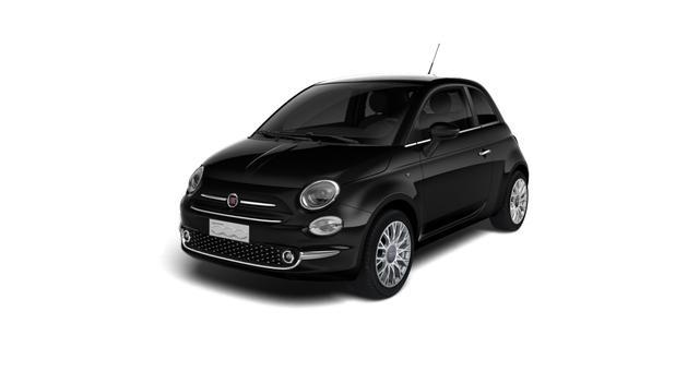 Fiat 500 - Star Sie sparen 6.070 Euro 1,2 8V Automatik, Schaltwippen, Hifi-System BEATS AUDIO, Panorama, Navigationssystem, DAB, Klimaautomatik, PDC hinten, Apple Carplay / Android Auto, Licht und Regensensor, 16 Zoll Alufelgen uvm.