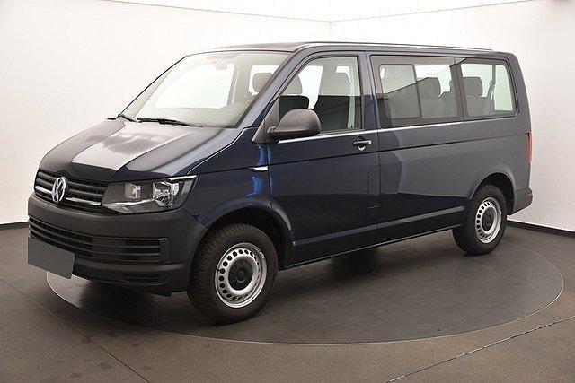Volkswagen T6 andere - Kombi 2.0 TDI 9 Sitzer