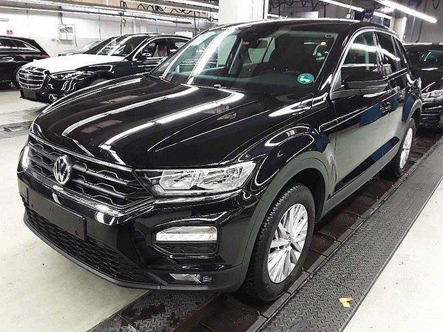 Volkswagen T-Roc - 1.6 TDI Navi 16 Zoll Einparkhilfe