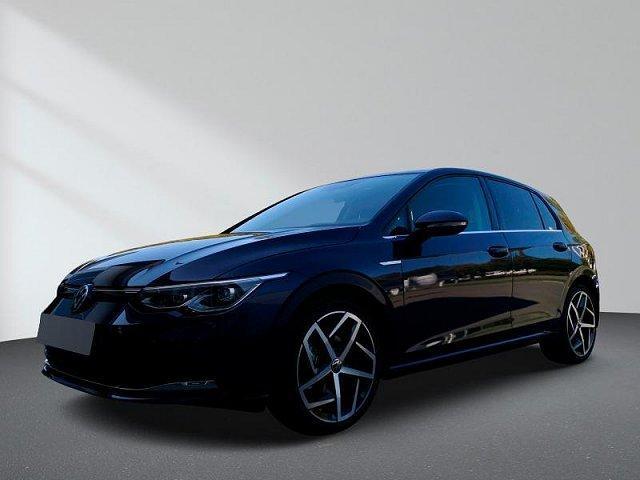 Volkswagen Golf - 1.5 eTSI ACT OPF Style NAVI AHK Business Premium