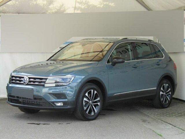 Volkswagen Tiguan - Comfortline 2,0 l TDI IQ.DRIVE 2.0 DSG LED,ACC,AHK