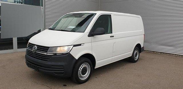 Volkswagen Transporter 6.1 Kastenwagen - T6.1 Kasten 2.0TDI Komfortpaket Klima DSBank