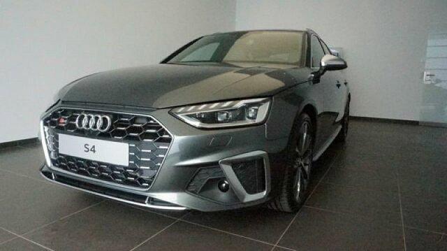 Audi S4 - Avant TDI 255(347) kW(PS) tiptronic ,