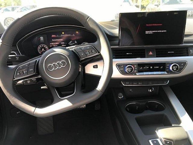 Audi A4 Avant advanced 45 TFSI quattro 1