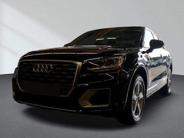 Audi Q2 - 2.0 TFSI S tronic quattro sport Panorama LED APS NaviPaket Panoramadach