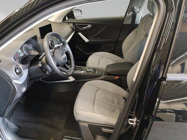 Audi Q2 2.0 TFSI S tronic quattro sport Panorama LED APS NaviPaket Panoramadach