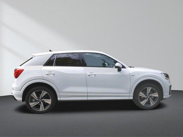 Audi Q2 design 35 TFSI 6-Gang LED/S line/Navi/PDC