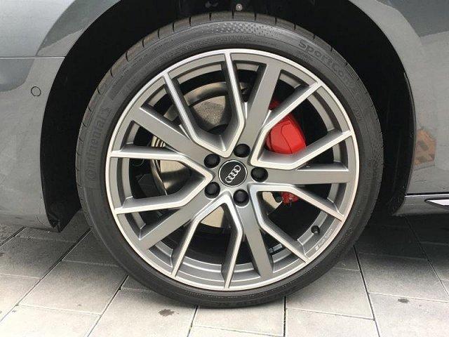 Audi A4 Limousine Avant edition one 40 TDI quattro 140(190) kW(PS) S tronic , Design Launch