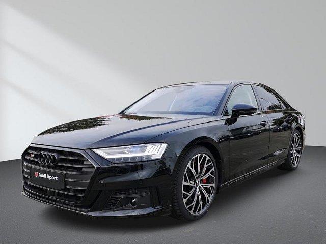 Audi S8 TFSI quattro 420 (571) KW (PS)
