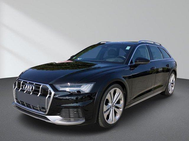 Audi A6 allroad quattro - 50 TDI 210(286) kW(PS) 8-stufig tiptronic ,