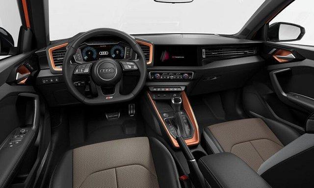 Audi A1 citycarver 30 TFSI S tronic Virtual/S line