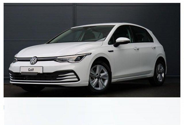 Volkswagen Golf - Life 2,0 l TDI 6-Gang Lane Assist