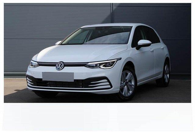 Volkswagen Golf - Life 1,5 l TSI ACT OPF 6-Gang ,