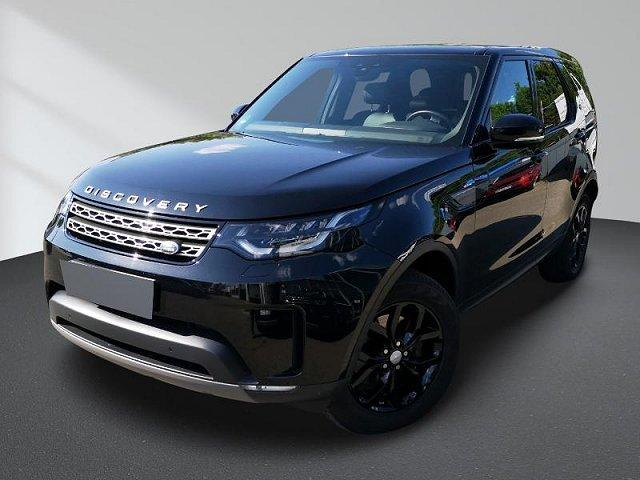 Land Rover Discovery - 2.0 Sd4 SE Standheizung ACC AHK