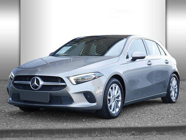 Mercedes-Benz A-Klasse - A 220 4M Progressive Pano Multibeam Navi+ Kamera