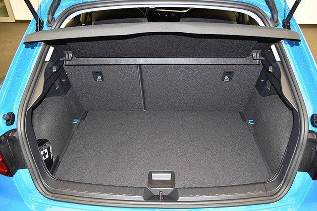 Audi A1 Sportback 30 TFSI S-Line Multilenk/SpoFw/Sitzhz