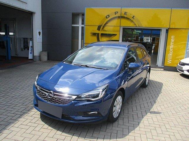 Opel Astra Sports Tourer - 1.6 D Start/Stop Business