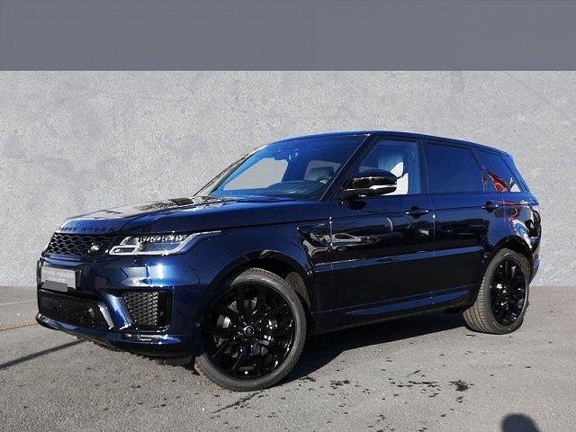 Land Rover Range Rover Sport - SDV6 HSE Dynamic Pano, HUD