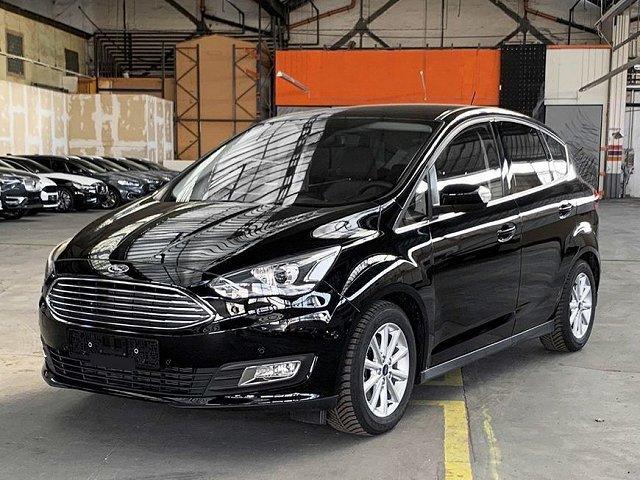 Ford C-MAX - 1.5 EcoBoost Titanium Navi Xenon RFC PDC