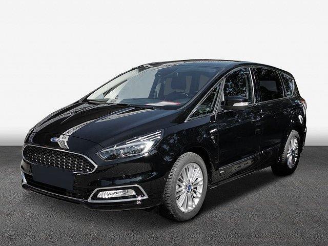 Ford S-MAX - 2.0 EcoBlue Allrad Aut. Vignale AHZV Pano