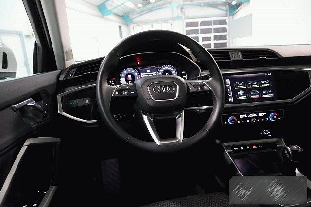 Audi Q3 40 TFSI QUATTRO S-TRONIC ADVANCED LED LM18