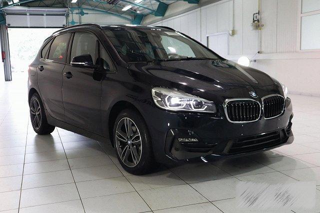 BMW 2er Active Tourer - 218 SPORT LINE NAVI LED-SCHEINWERFER PARKASSIST KAMERA