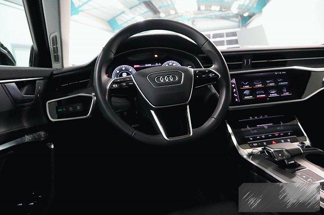 Audi A6 Avant 35 TDI S-TRONIC SPORT NAVI LED PANO LM18