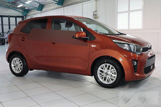 Kia Picanto - 1,0 DREAM TEAM MJ21