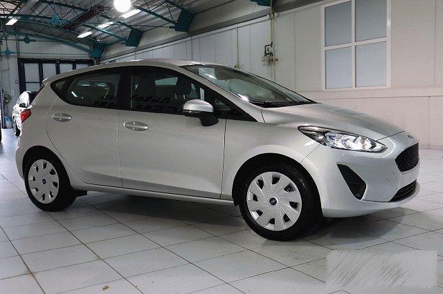 Ford Fiesta - 1,1 5T TREND LED KLIMA AUDIO DAB