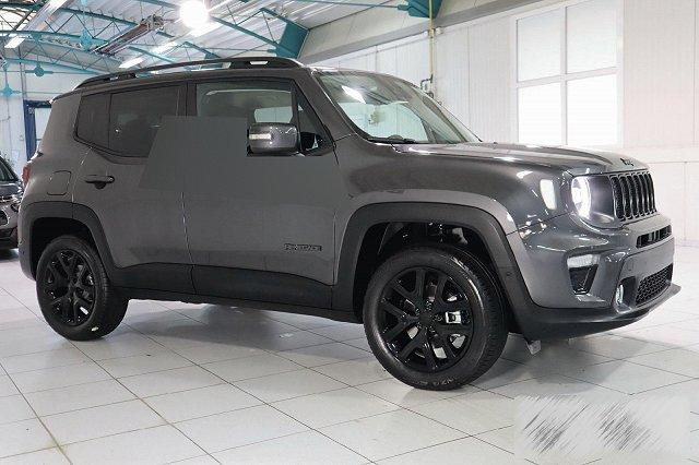 Jeep Renegade - 2,0 MULTIJET 4WD LIMITED BLACK PACK NAVI AUTOMATIK MJ 2020