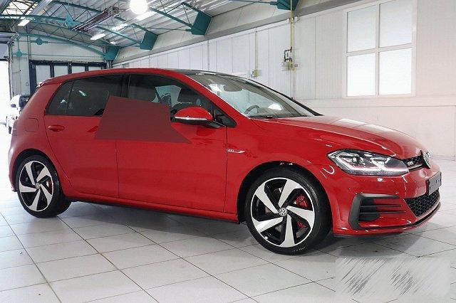 Volkswagen Golf - GTI 2,0 TSI OPF DSG PERFORMANCE NAVI LED PANO LM18