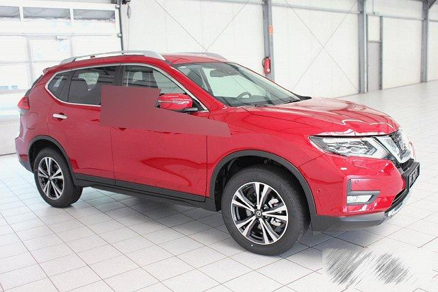 Nissan X-Trail - 1,7 DCI AUTO. N-CONNECTA SAFETY