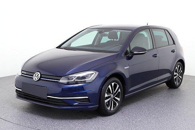 Volkswagen Golf - VII 1.5 TSI DSG IQ.Drive ACC LED Standhzg. Pa