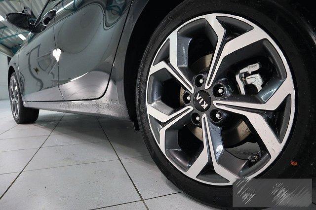 Kia Ceed Sportswagon - SW 1,4 T-GDI SPIRIT NAVI TECHNOLOGIE LEDER SCHWARZ