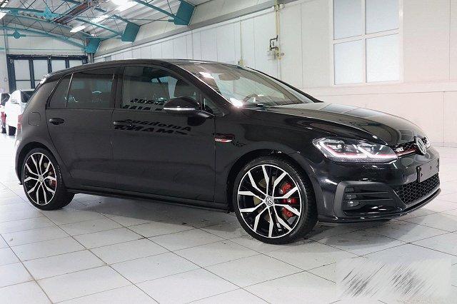 Volkswagen Golf - GTI 2,0 TSI OPF DSG PERFORMANCE NAVIPRO LED LEDER PANO SOUND LM19
