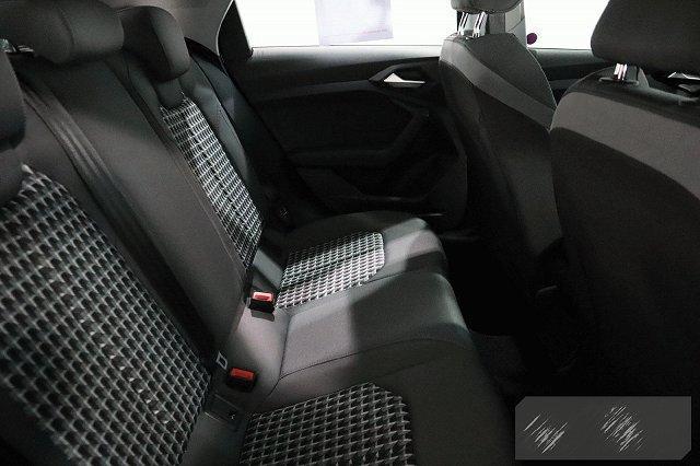 Audi A1 CITYCARVER 30 TFSI OPF S-TRONIC NAVI LED LM17